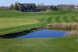 Fox Hollow Golf Club, St. Michael Minnesota