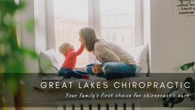 Great Lakes Chiropractic, St. Michael Minnesota