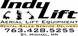 Indy Lift Inc. St. Michael Minnesota