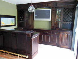 Kills Custom Cabinets Inc. St. Michael Minnesota