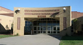 St. Michael - Albertville Middle School East