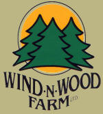 Wind N Wood Farm Ltd. St. Michael Minnesota