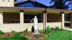 Immaculate Conception Catholic Church, Watertown Minnesota