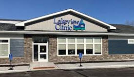 Lakeview Clinic, Watertown Minnesota