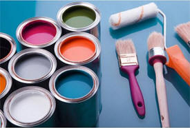 Gallus Painting and Decorating, Waverly Minnesota